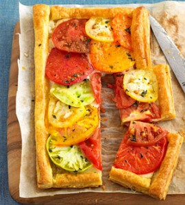 TomatoTart