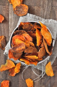 SweetPotChips