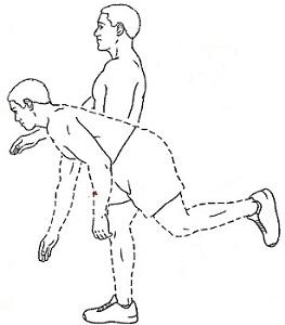 1-LegStand