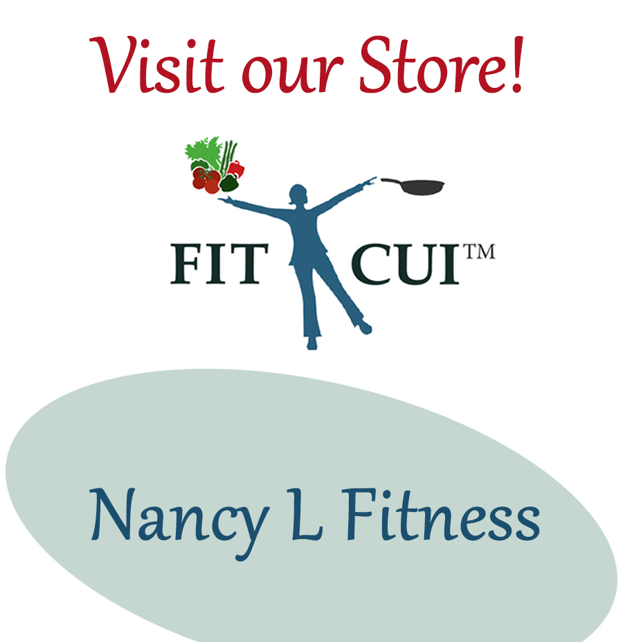 purchase FitCui and Nancy L Fitness products